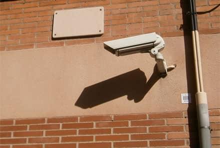 Seguretat en les comunitats de veïns