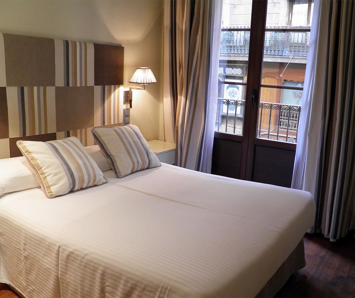 Hotel en venda al centre de Barcelona