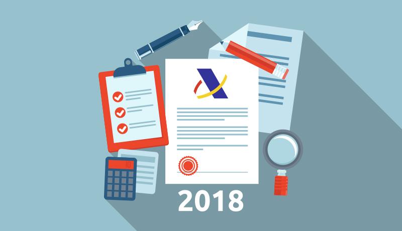 Deduccions a IRPF 2018 per habitatge habitual