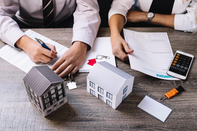 La nova llei d'hipoteques
